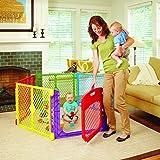 baby playpen portable -