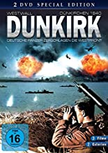 Dunkirk (2 DVDs) [Alemania]