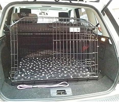 Range Rover Sport 04 - 15 inclinado 4 x 4 Estate coche perro Jaula ...