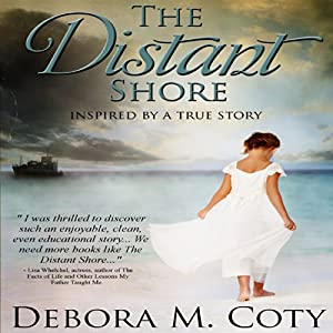 The Distant Shore Audiobook