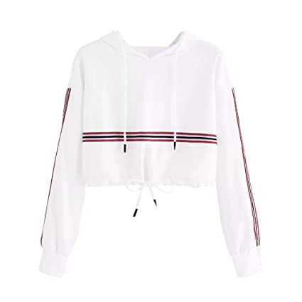 CCSDR Pink Sweatshirts for Women Clearance Sale 2018 New Casual Womens Tops & Tees Fashion Casual