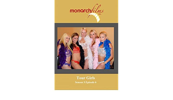 Amazon com: Tour Girls Season 3 Episode 6: Jodie Moore, Craig Moore