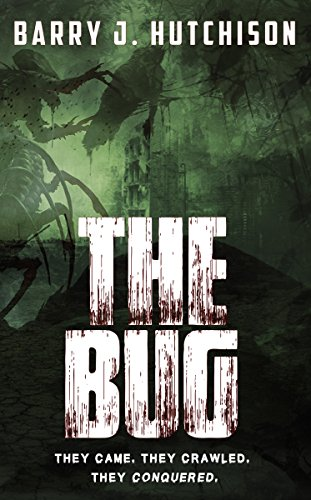 Funny Bugs (The Bug: Complete Season One)