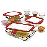 Anchor Hocking 18-Pc Ovenware Set w/ Lids