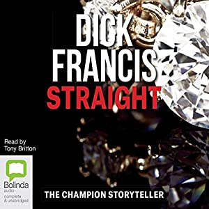 Straight Audiobook