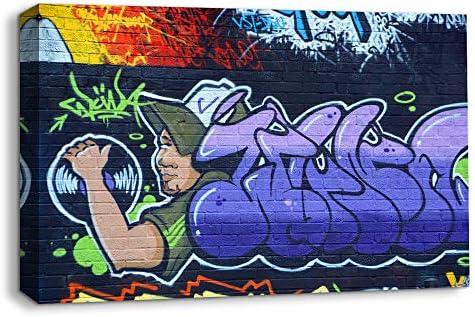 SIGNFORD Canvas Wall Art