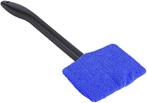 Washable wiper