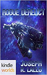 Fallen Empire: Rogue Derelict (Kindle Worlds)