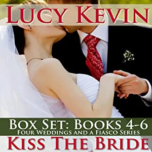 Kiss the Bride Audiobook