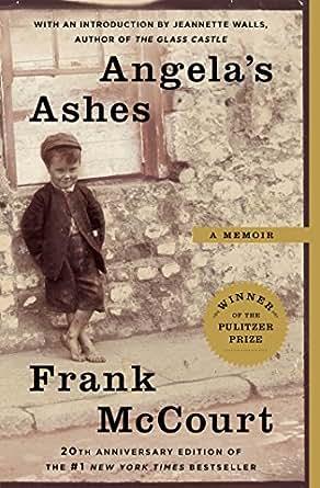 Amazon.com: Angela's Ashes: A Memoir EBook: Frank McCourt: Kindle ...