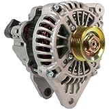 NEW Alternator Fits Chrysler Sebring 2.5L, Dodge Avenger 2.5L 1995 1996 1997 1998 1999 2000 4609075 A3T14292