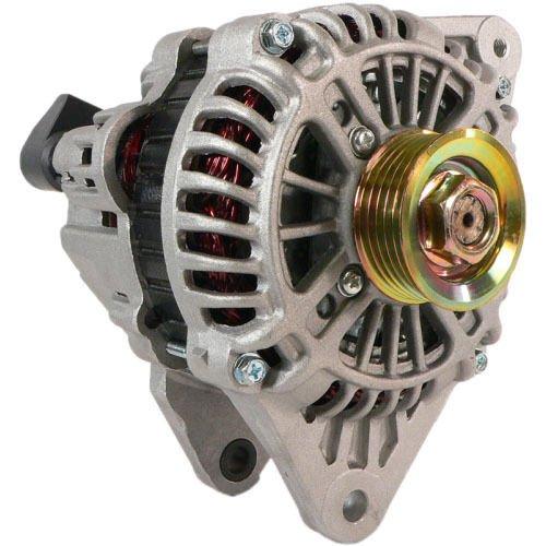 (NEW Alternator Fits Chrysler Sebring 2.5L, Dodge Avenger 2.5L 1995 1996 1997 1998 1999 2000 4609075 A3T14292)