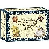 "Final fantasy XCBCHZZZ00""Chocobo Crystal Hunt card Game"