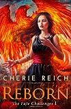 Reborn, Cherie Reich, 1497581265