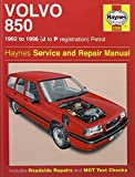 Volvo 850 Service and Repair Manual (Haynes Service and Repair Manuals) by John S. Mead (1996-09-12)