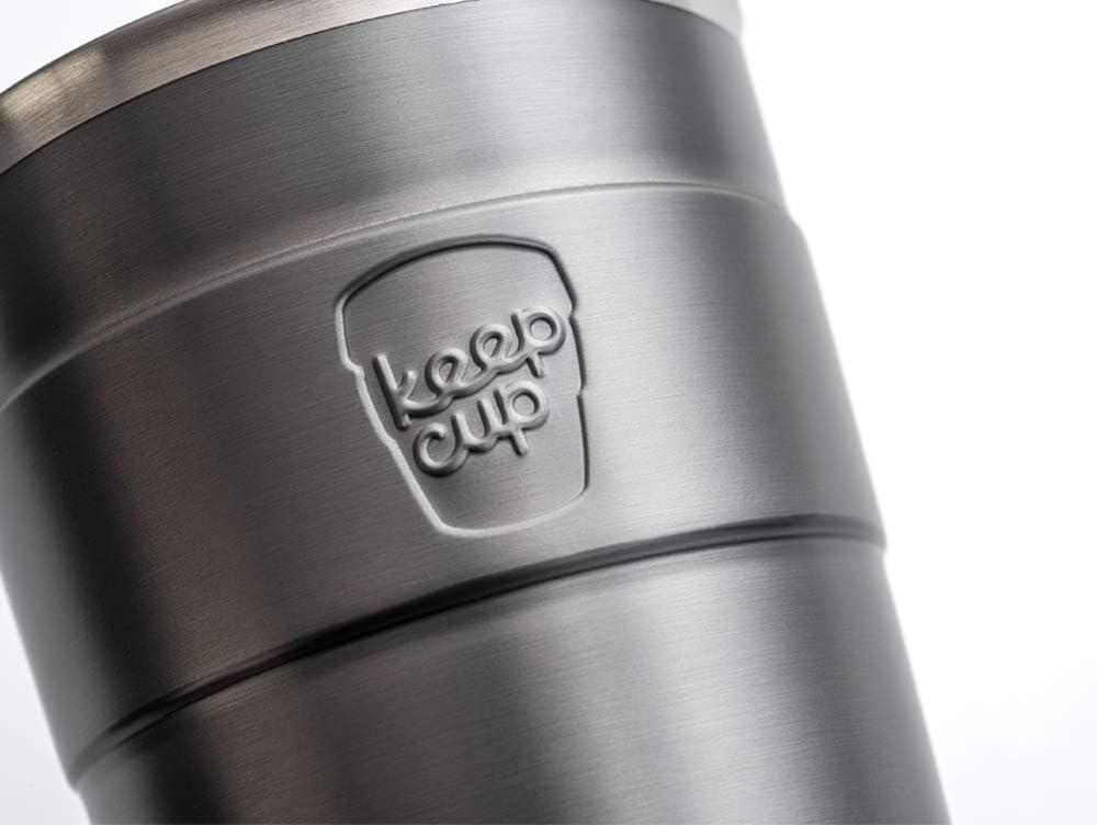 KeepCup Acciaio INOX 6OZ Thermos in acciaio INOX Latte