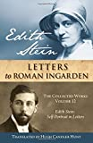 Edith Stein: Letters to Roman Ingarden (Stein, Edith//the Collected Works of Edith Stein)