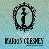 Sally: The Daring Debutantes, Book 7 | Marion Chesney