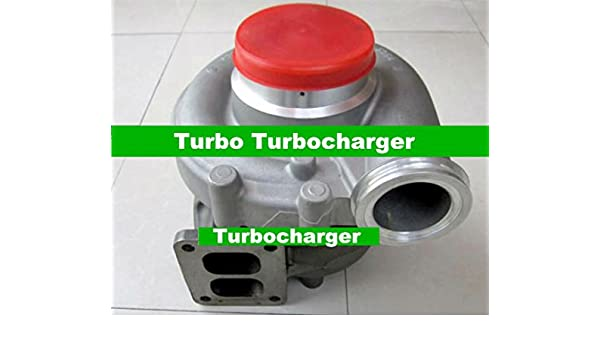 GOWE Turbo Turbine Turbocharger for K31 53319706710 53319886710 Turbo Turbine Turbocharger For MAN TAG truck D2866LF31 4V 12.0L D 409HP With Gaskets
