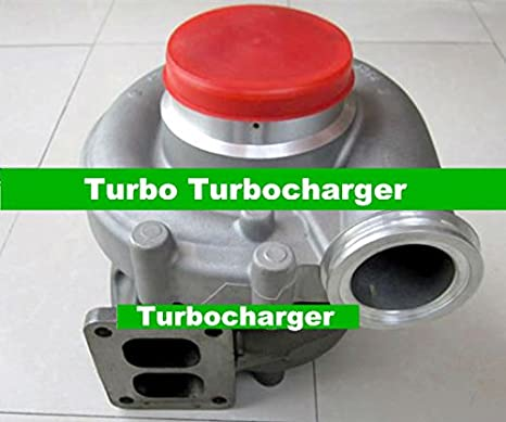 GOWE Turbo Turbine Turbocharger for K31 53319706710 53319886710 Turbo Turbine Turbocharger For MAN TAG truck D2866LF31