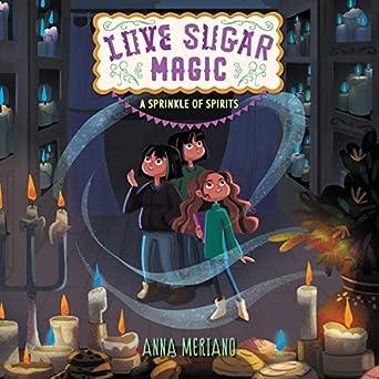 Amazon.com: Love Sugar Magic: A Sprinkle of Spirits: Love ...