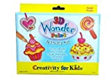Creativity for Kids 3D Wonder Paint - Sweet Treats