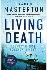 Living Death (Katie Maguire) Paperback