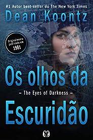 Os olhos da escuridão: The eyes of darkness