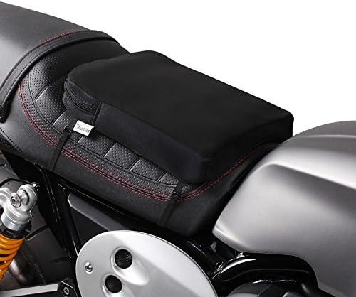 Cojin Confort Por Asiento Kawasaki KLX 250 Tourtecs Air S
