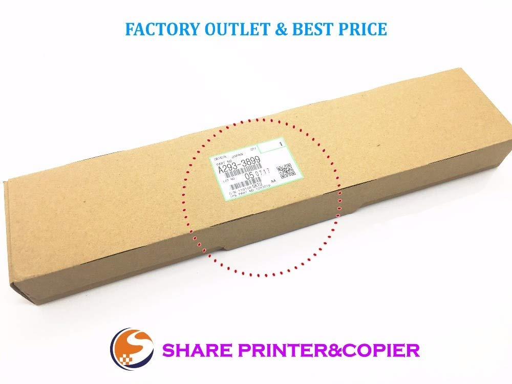 Printer Parts Share 1Ps Original Transfer Belt A293-3899 A2933899 for Ricoh Af2075 Af2060 Af1075 Mp7500 Mp5500 Mp6000 Mp7000 Mp8000 by Yoton (Image #1)