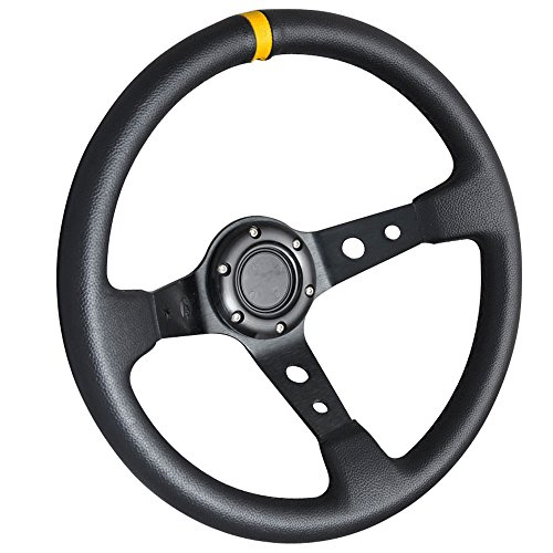 10 steering wheel with horn - 5