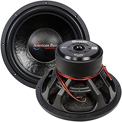 """12/"""" Inch Woofer 2400 Watts Sub DVC Dual Voice Coil Car Subwoofer Bass 2//4//8 Ohms"""