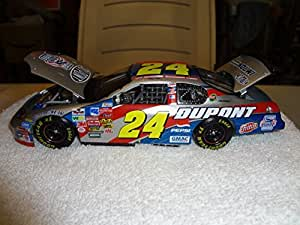 jeff gordon dupont outdoor - photo #17