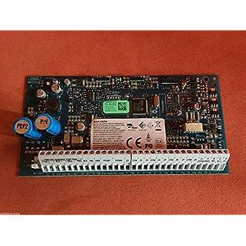 Amazon.com: Sistema de alarma de seguridad DSC - TL280 ...