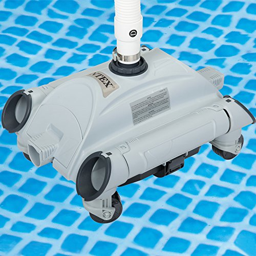 Automatic Pool Cleaner For Above Ground Pools Import It All