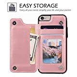 iPhone 6s,6 Wallet Case,iPhone 6 Case with Card