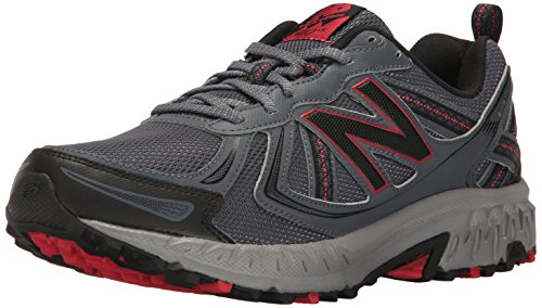New Balance Men's Cushioning 410 V5 Running Shoe Trail Runner