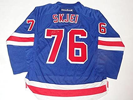 Image Unavailable. Image not available for. Color  Brady Skjei Signed ... 201998eab