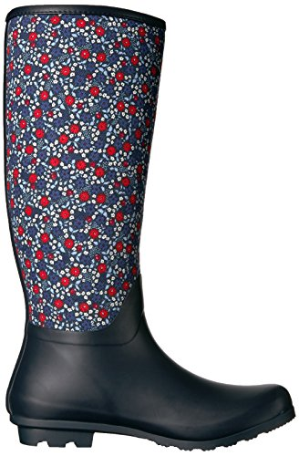 Tommy Hilfiger Womens Mela Rainboot Floral