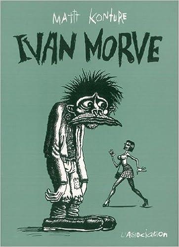 Ivan Morve