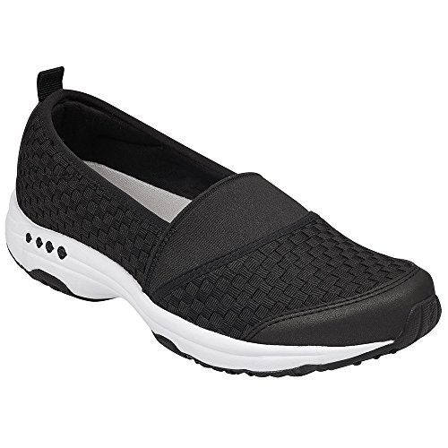 Easy Spirit Twist 8 Womens seTWIST8-BLACK001 9 B(M) US Women
