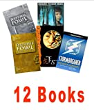 img - for Series Mix Library (Grade 6-8): Among the Hidden; the Five Ancestors (#5-6); Artemis Fowl (#1-2); Alex Rider; Eragon book / textbook / text book