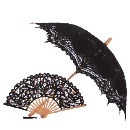 Handmade Umbrella - 8
