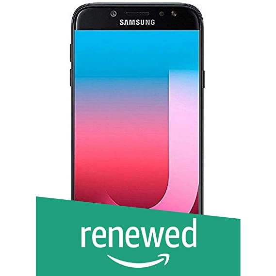 (Renewed) Samsung Galaxy J7 Pro J730G (Black)
