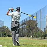 Balight Golf Swing Trainer Aid and Correction for