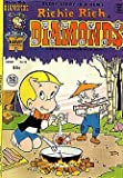Richie Rich Diamonds (1972 series) #25
