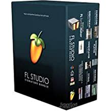 Image-Line Software Image Line FL Studio Signature Bundle Edition 11