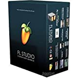 Software : Image-Line Software Image Line FL Studio Signature Bundle Edition 11