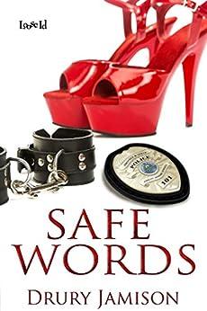 Safe Words by [Jamison, Drury]