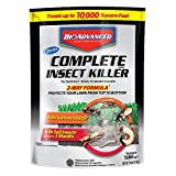 Bayer 700288S Advanced Complete Insect Killer for Soil and Turf Granules, 10-Pound